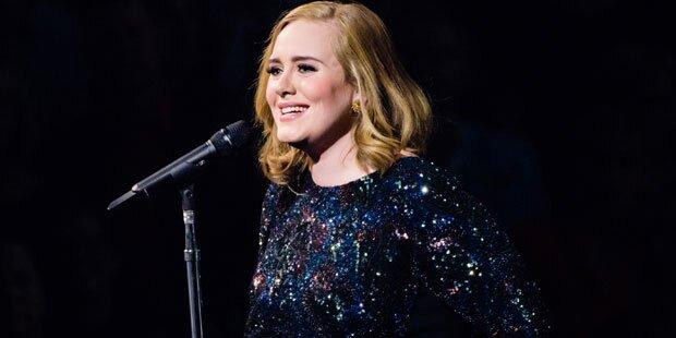 Adele landet irren Mega-Deal