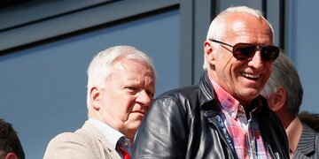 Am Wolfgangsee: Red-Bull-Boss Mateschitz kauft weiter ein