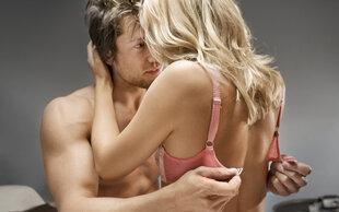 5 Tipps: Nackt besser aussehen