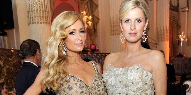 So sieht Paris Hilton nicht mehr aus