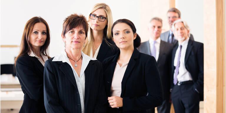 Frauen-Gleichstellung: Österreich hinkt hinten nach