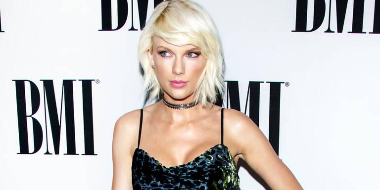 Swift: Neue Songs nach Liebes-Aus