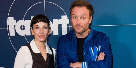 """Tatort""-Dreh auf Berlinale"
