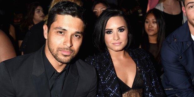 Valderrama & Lovato: Liebes-Aus