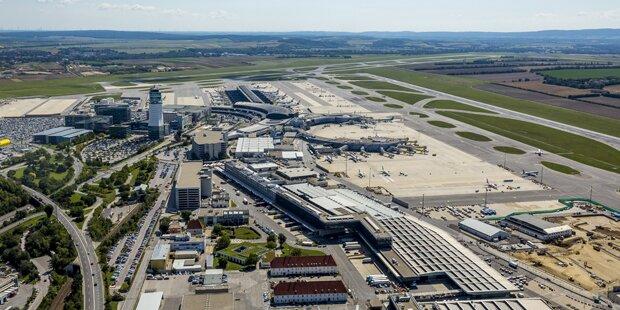 Österreich sperrt Luftraum