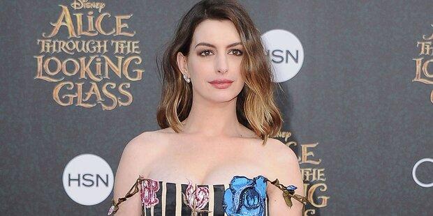 Hathaway: Fast nicht in DIESER Rolle