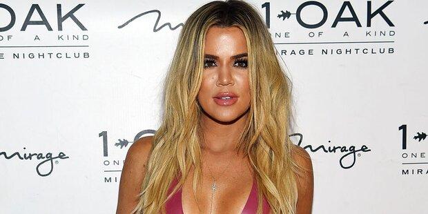 Khloe Kardashian: