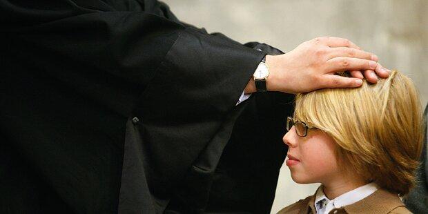 Stift Klosterneuburg soll Pädophilen gedeckt haben