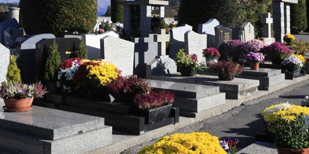 Falsche Leiche in Oststeiermark begraben