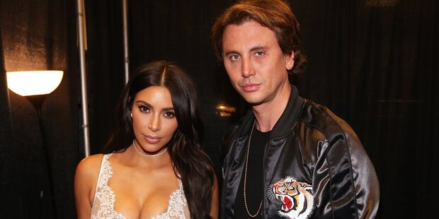 Kim: Mega-Zoff mit bestem Freund