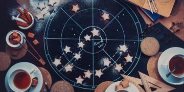 2020-Endspurt: So wird Ihre Astro-Woche