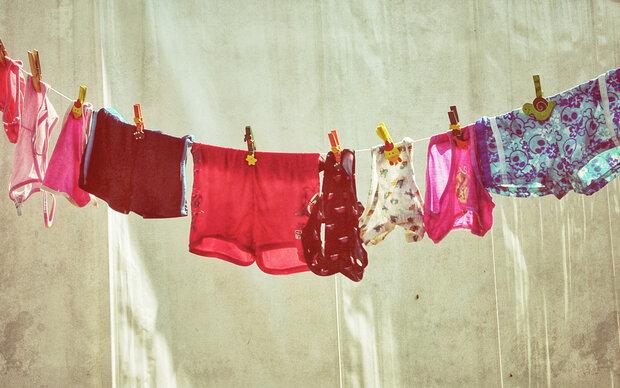 Unterwäsche-Fehler, die Ihnen wahrscheinlich passieren