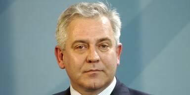 Kroatiens Ex-Premier Ivo Sanader rechtskräftig wegen Korruption verurteilt