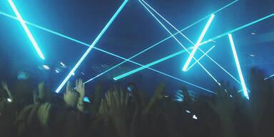 Star- DJ Alan Walker rockte das Fridge Festival
