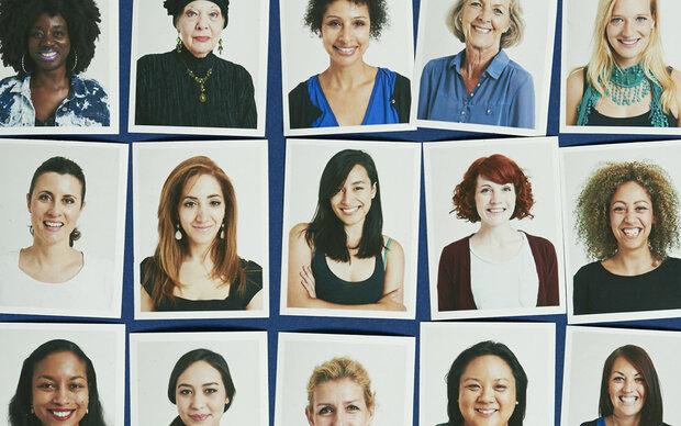 Heute ist Weltfrauentag