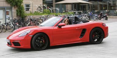 Diesen Porsche gibt's im Abo für 1.299 Euro