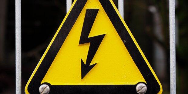 Arbeiter (52) stirbt nach Stromschlag in AMAG-Gießerei