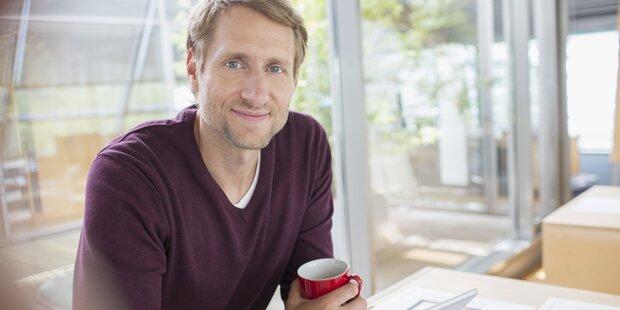 Jeder Österreicher trinkt täglich rund drei Tassen Kaffee