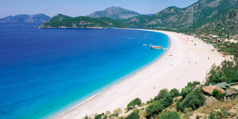 Urlaub in Türkei um nur 23€ am Tag