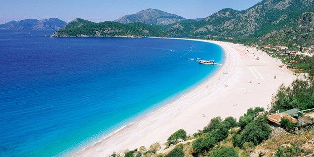 Türkei-Urlaub wird Schnäppchen
