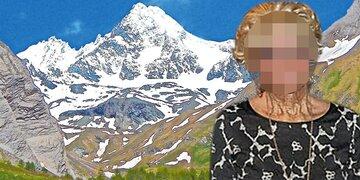 Bergtour war Geschenk: Herzenswunsch endet in Todesdrama