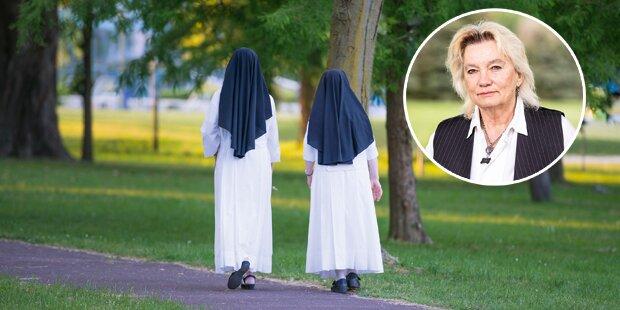 Von Nonne missbraucht – vom Staat