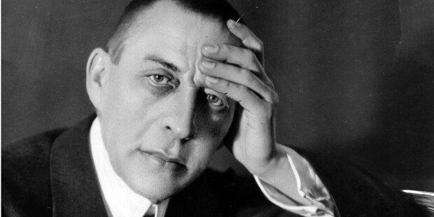 Russland will toten Komponisten zurück