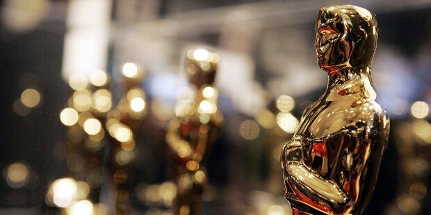 Oscars - Die Gewinner stehen schon fest!