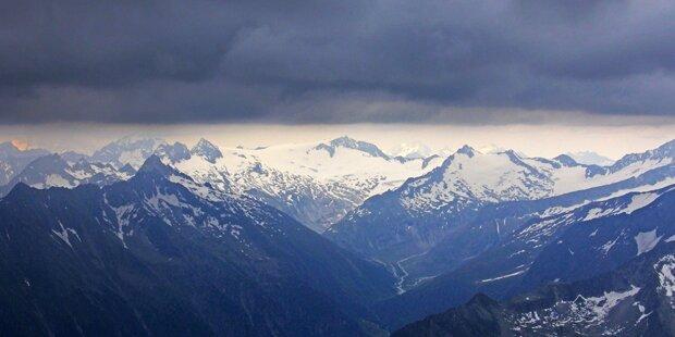 Bergsteiger im Zillertal tödlich verunglückt