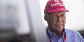 Niki Lauda bekommt seine Airline zurück