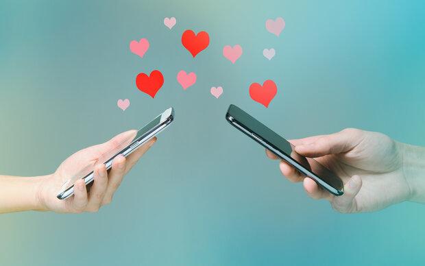 Süße Messages zum Valentinstag