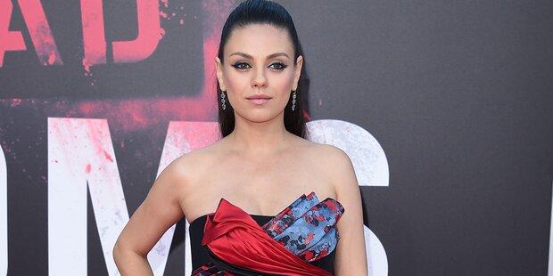 Mila Kunis: So hart war ihre Kindheit
