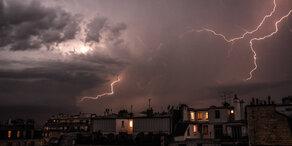 Trüb & regnerisch: Jetzt wird es ungemütlich