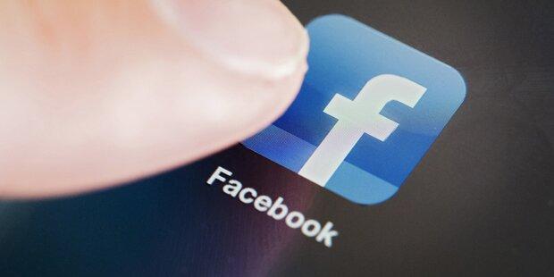Sprachenvielfalt macht Facebook zu schaffen