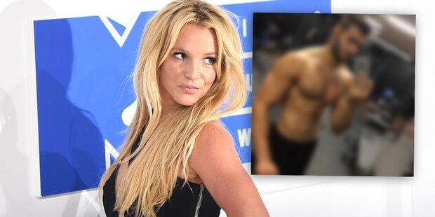 Britney Spears plant Sommer-Hochzeit