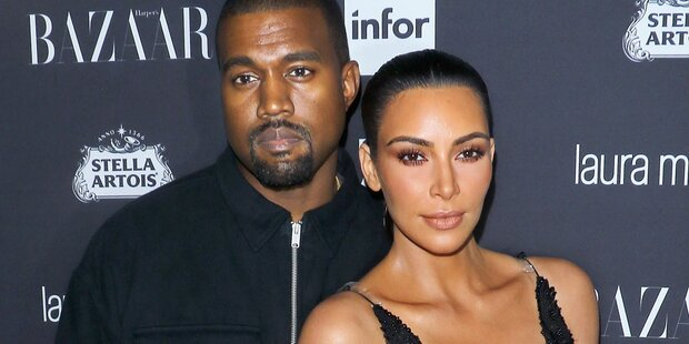 Kardashian-Raub: Chauffeur in Haft