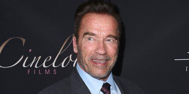 Schwarzenegger attackiert Donald Trump