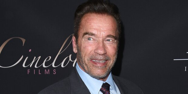 Schwarzenegger wird Trump-Nachfolger