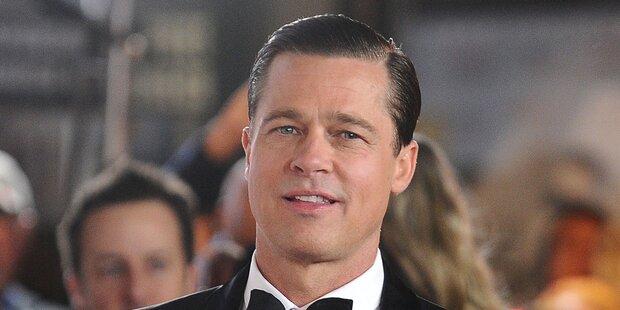 Brad Pitt schlägt zurück