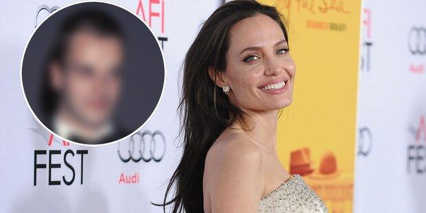 Angelina Jolie: Zurück zu DIESEM Ex?