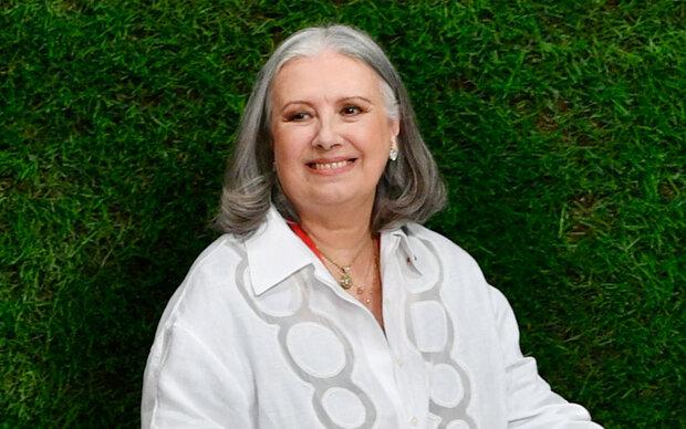 Modeschöpferin Laura Biagiotti 73-jährig gestorben