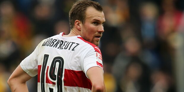 Stuttgart suspendiert drei Jugendspieler