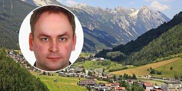 Von Adrian Lukas fehlt jede Spur: Vermisster hatte Angst vor Ermordung