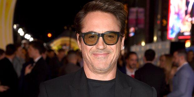 Robert Downey Jr. wird Doktor Dolittle