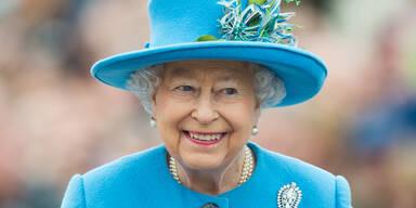 Erster Instagram-Post der Queen