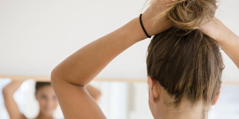 Diese Frisur tragen jetzt die Blogger