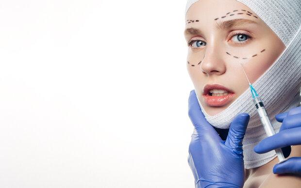 Schönheits-OPs: Die häufigsten Eingriffe