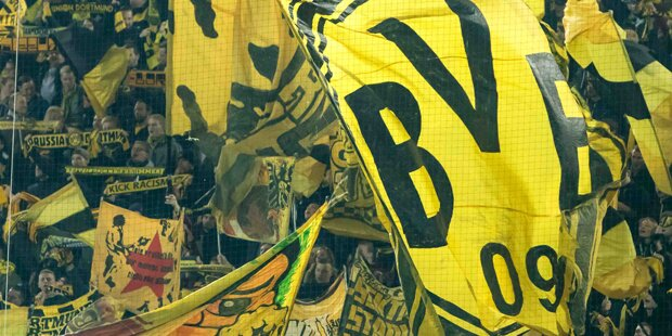 Transfer-Hammer um Dortmund-Star