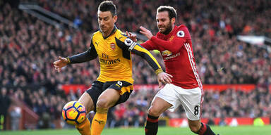 Arsenal Manchester