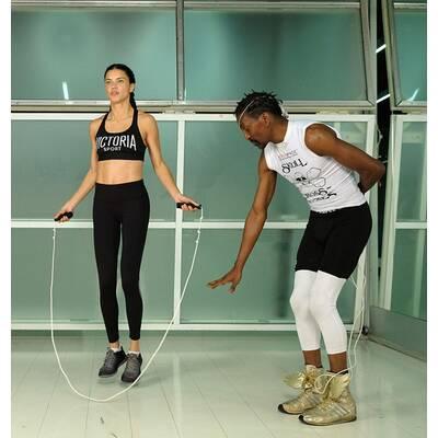 Victoria's Secret-Training